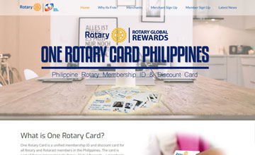 one rotary philippines thumb